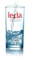 Voda Leda